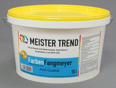 Bild: Meister Trend - ELF - 10 Liter