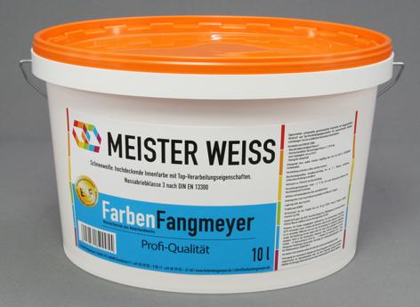 Bild: Meister Weiss - ELF - 10 Liter