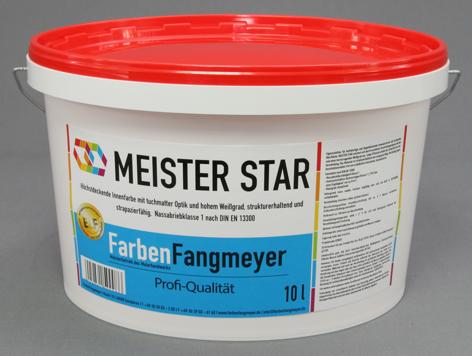 Bild: Meister Star - ELF - 10 Liter