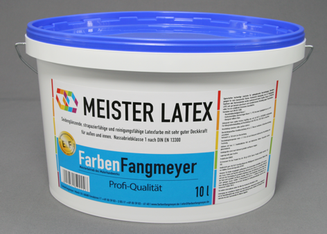 Bild: Meister Latex - ELF - 10 Liter